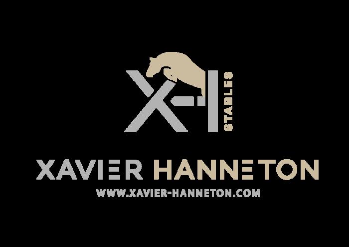 Xavier Hanneton - Elevage de Villée